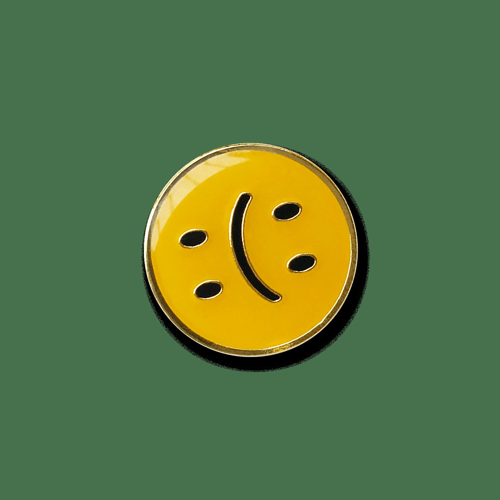 happy, sad